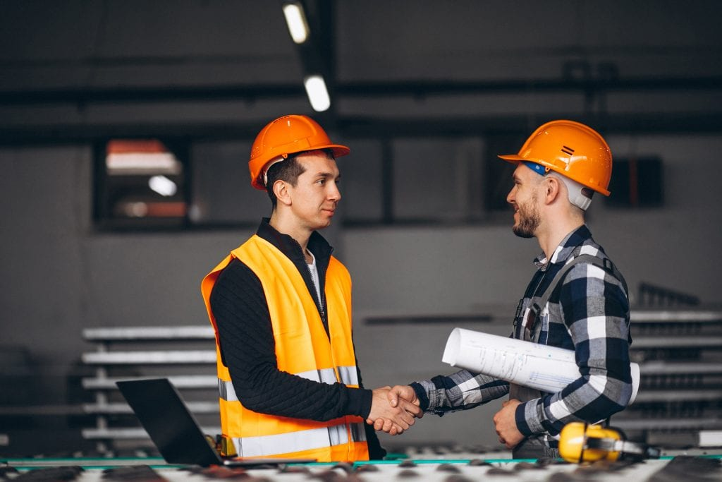 Retain Workers in Construction