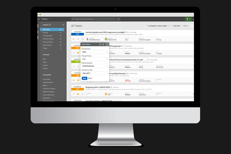E-mail Management Web Application