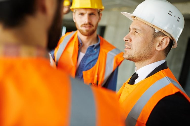 improving productivity in the construction industry