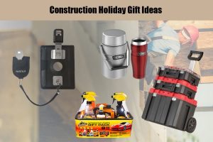 construction holiday gift ideas