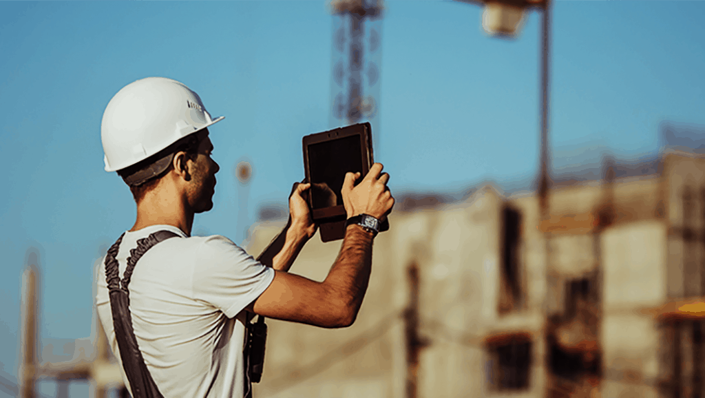 Latest Trends in Construction Management Software