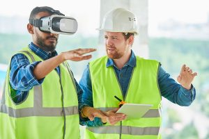 Tech Tools for Streamlining Construction