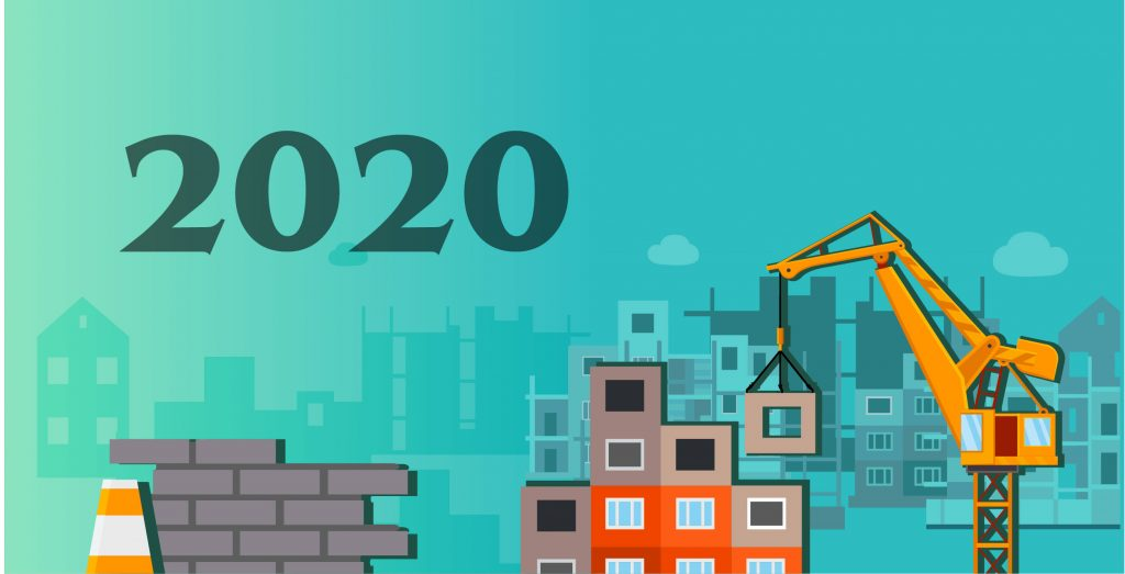 Construction Trends to Consider This 20208 Construction Trends to Consider This 2020