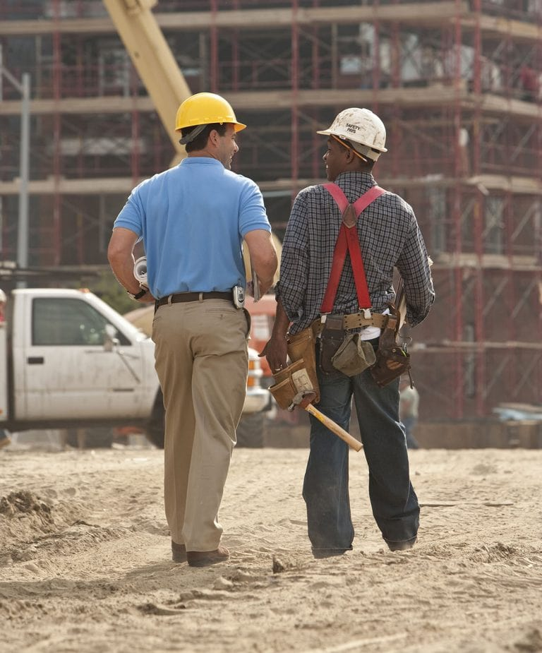 8 Secrets to Success of Top Construction Companies