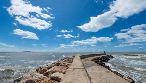Tips on Preventing Reinforced Concrete Corrosion in Coastal Zone