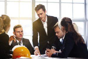 prevent litigation in construction