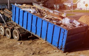 Tips on Proper and Profitable Disposal of Waste in Construction