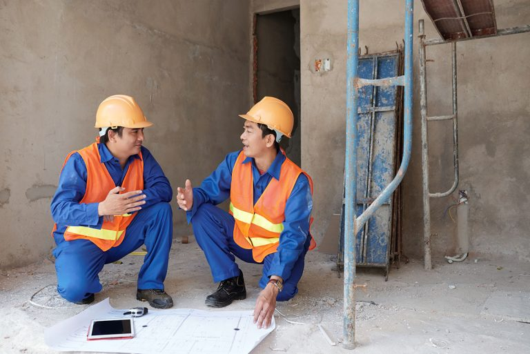 10 Tips for Keeping Your Construction Projects on Track