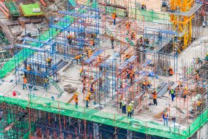 6 Reasons Why Real-Time Data Is Relevant in Construction